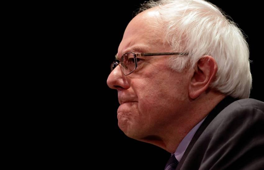 Je Suis Bernie!