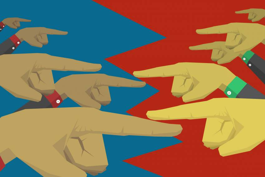 The High Cost of Political Polarization