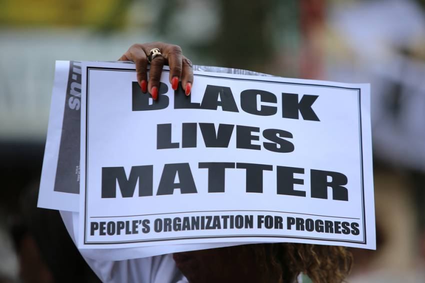 Black Lives Matter Isn't A Terrorist Organization – It's An Unfocused Movement