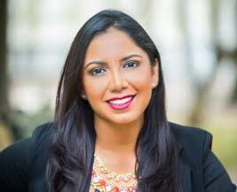 Rina Shah: Blogging the DNC
